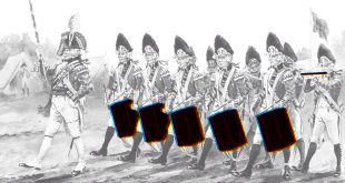 banda militare antica musica