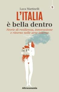 """Libro """"L'Italia è bella dentro"""