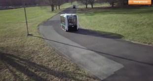 minibus Olli
