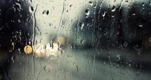 vetro bagnato