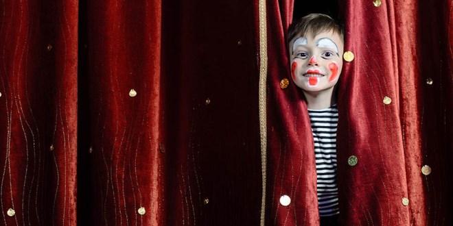Spettacolo teatro bambini