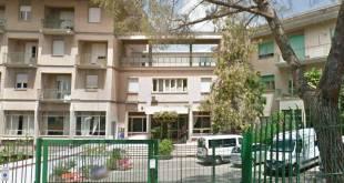 Casa Serena, la residenza per anziani con 63 positivi al virus