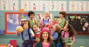 didattica per bambini interdisciplinare