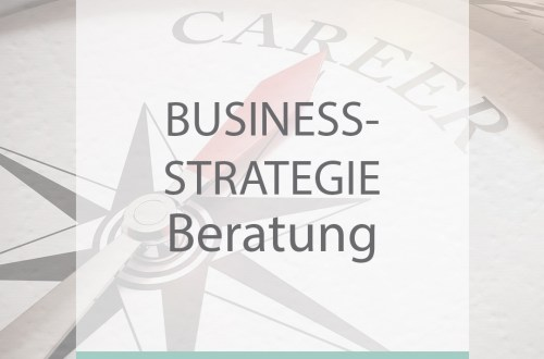 Business-Strategie Beratung