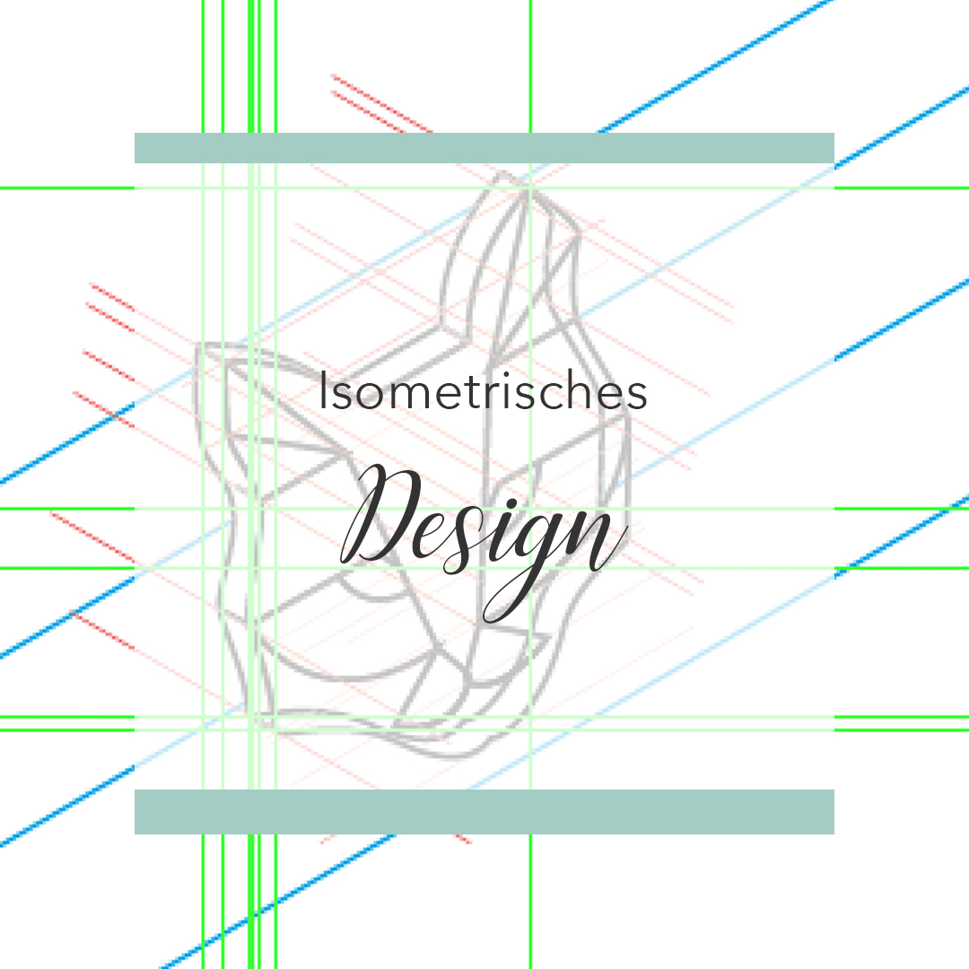isometrisches Design