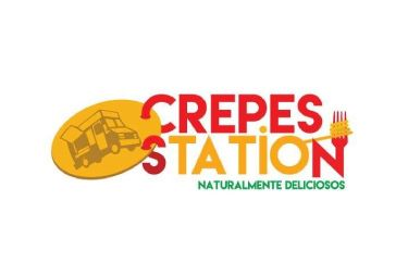 Crepes Station