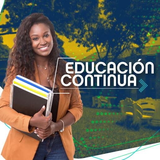 Educación continua UNICATÓLICA