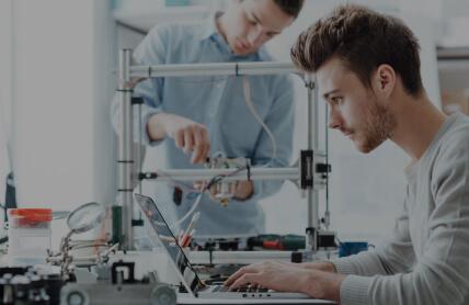 Ingeniería Industrial en Open House