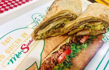 Metro Sandwich