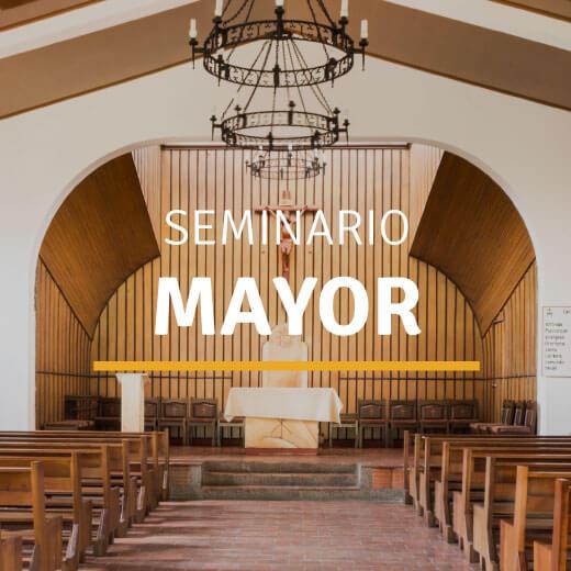 Seminario Mayor San Pedro Apostol