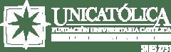 Logo UNICATÓLICA Blanco