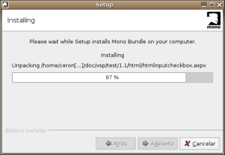== Screenshot 1 Mono Bundle ==