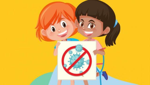 Coronavírus - Um guia para pais e educadores