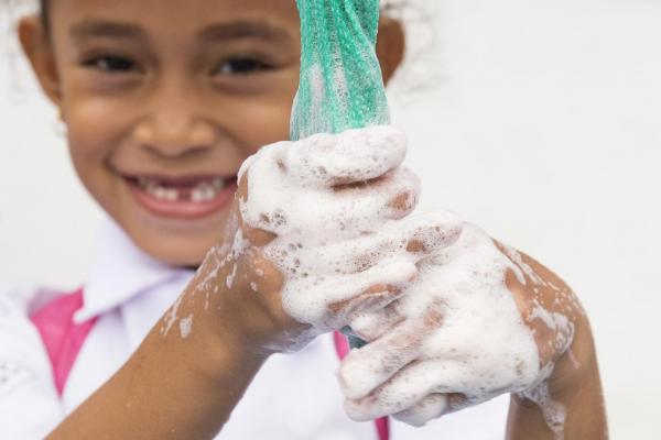 Coronavirus disease (COVID-19): What parents should know | UNICEF ...