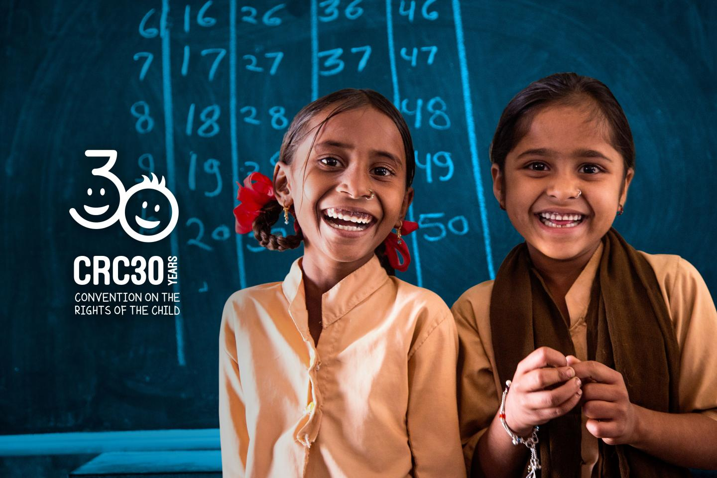 Convention on the Rights of the Child | UNICEF
