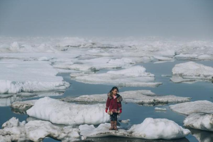 Environment and climate change | UNICEF