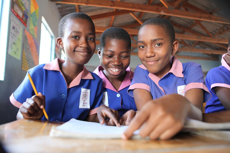 Education Unicef Zimbabwe