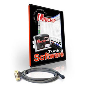 Unichip Tuning Software (Personal Use)