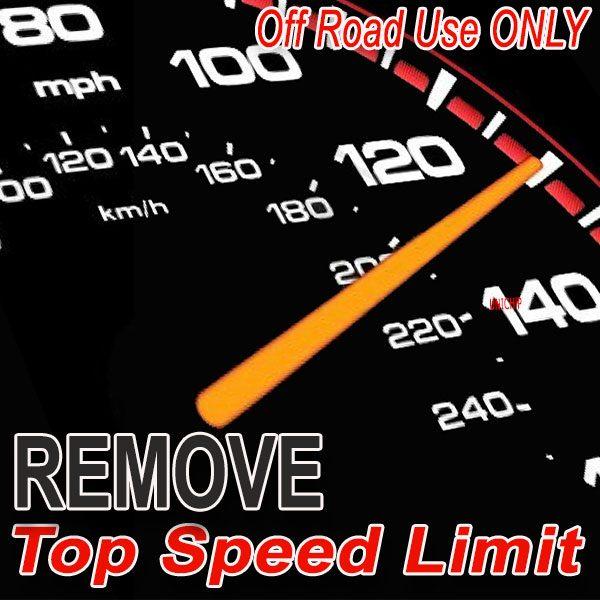 Toyota 5 7 Liter Speed Limiter (Upgrade Kit)