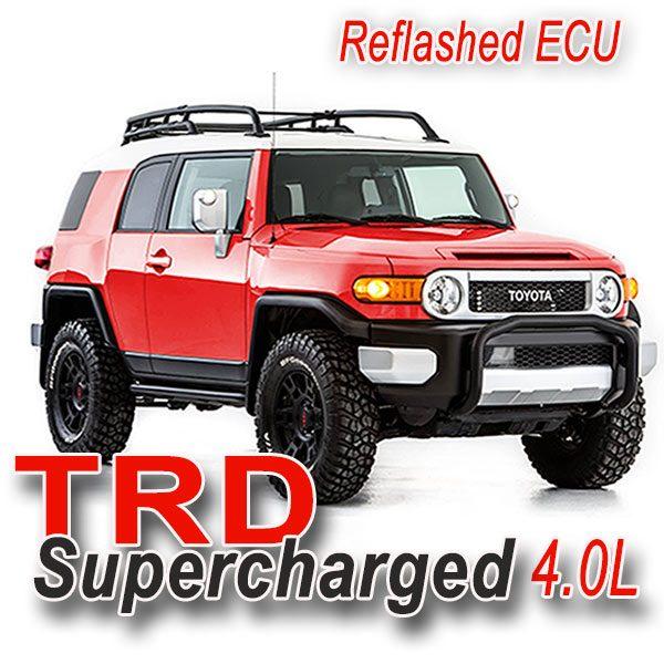 Fj turbo kit user manuals array 10 u002715 fj cruiser 4 0l trd supercharger trd reflashed ecu rh unichipwholesale com fandeluxe Image collections