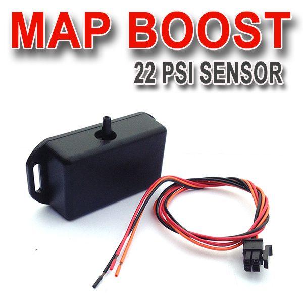 Map Sensor 22 Psi Unichip Wholesale