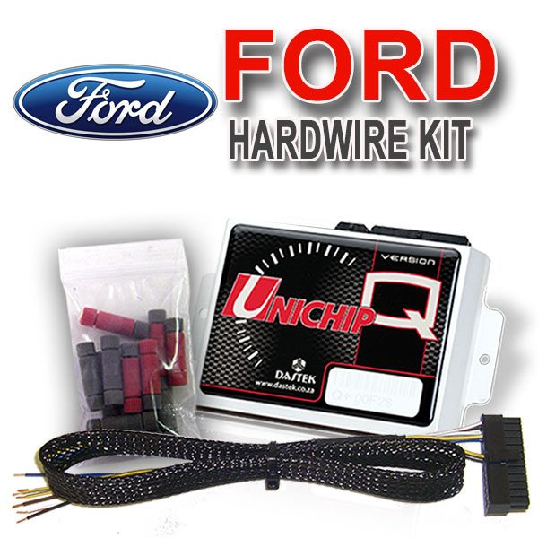 Q hardwire kit ford unichip wholesale hardwire kit for your latest tuning project asfbconference2016 Image collections