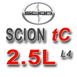 Scion tC 2.5L