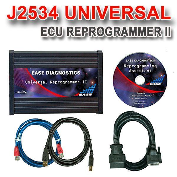 J2534 Reprogrammer ll