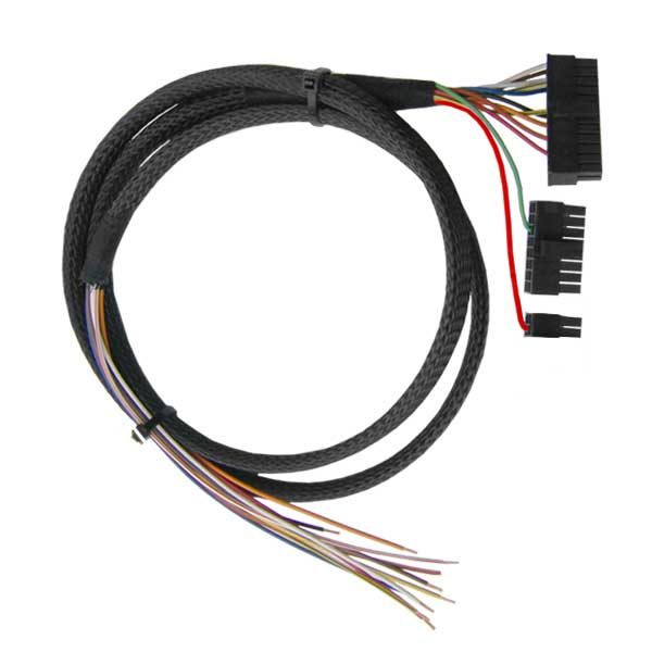 Cool Universal Wiring Kit Q4 Unichip Wholesale Wiring Digital Resources Anistprontobusorg