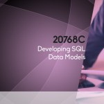 20768C - Developing SQL Data Models