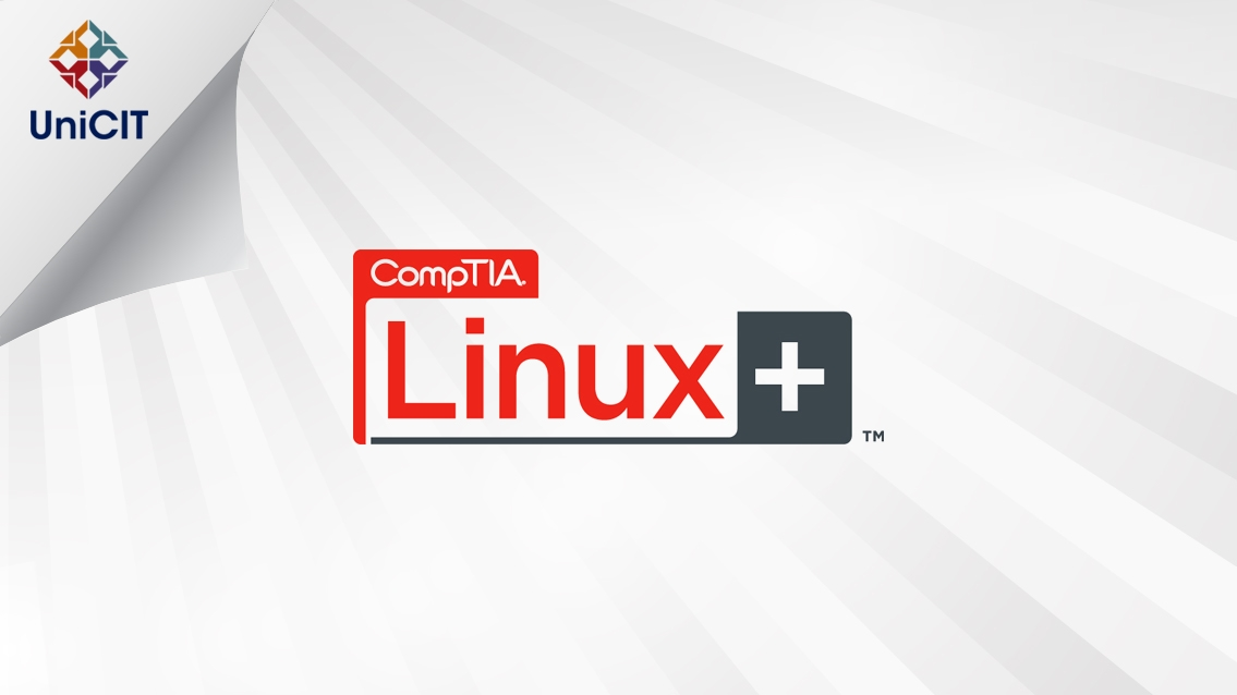 CompTIA Linux +