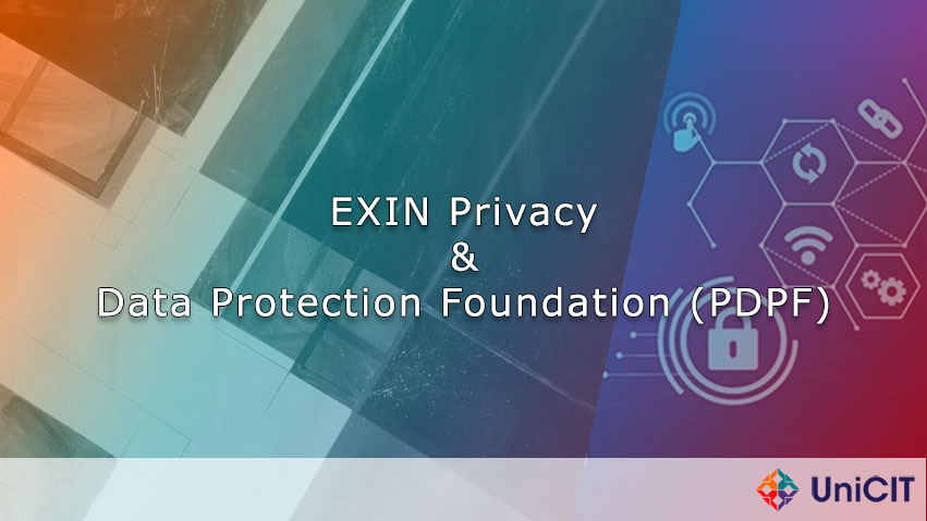 EXIN Privacy & Data Protection Foundation (PDPF)