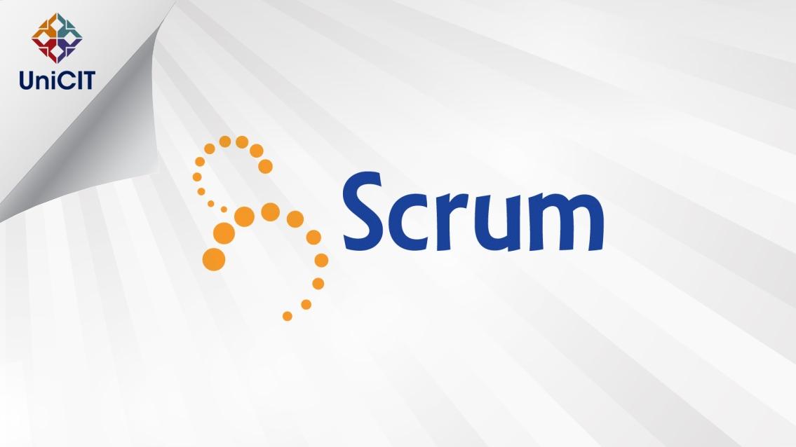 Gerenciamento ágil de Projetos com Scrum