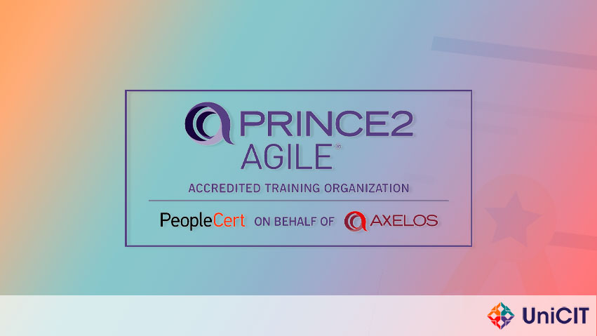 Prince 2 Agile Foundation