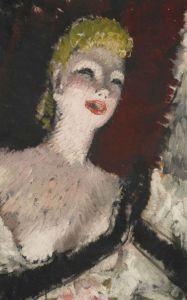 Doris Zinkeisen