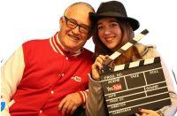 yayotubers - abuelos youtubers - ser youtuber - segunda juventud - alfabetización digital