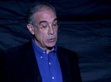 Emilio Chuvieco - ecoética - compromiso medioambiental - vida verde - valores ambientales - unicornia dreams