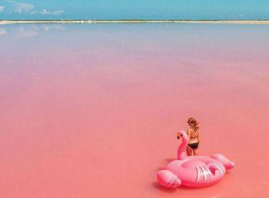 unicornia dreams - millennial pink - rosa millennial - tendencia moda - color de moda