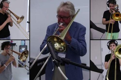 trombonistas---queen---bohemian-rapsody---unicornia-dreams---freddie-mercury---video-viral---tributo-queen