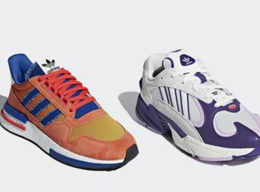 adidas dragon ball - unicornia dreams - adidas x dragon ball z - sneakers moda - zapatillas moda - adidas sneakers - fashionista - fashion
