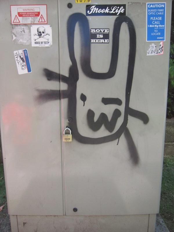 08bunnygraffiti