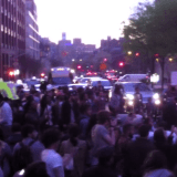 #BaltimoreUprising Solidarity March Shuts Down Highways and Tunnels in NYC, Over 100 Arrested