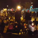 21 Arrested as Fast Food Workers Strike for $15/Hr in Minneapolis