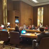 Protesters Disrupt City Council & Gain Community Meeting with St. Paul Officials