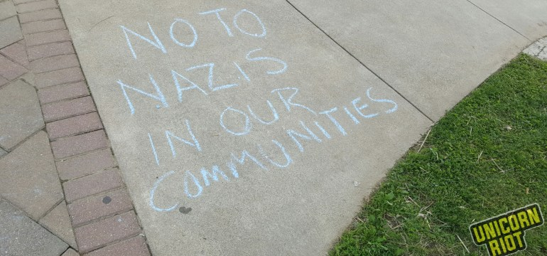 Confrontation Looming As Neo-Nazi Groups To Hold Rally in Pikeville, KY
