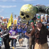 People's Climate Solidarity March – MN