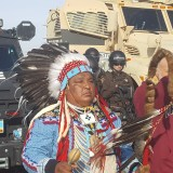 "Sheriffs' Association Secretly Waged ""Information War"" on #NoDAPL Movement"