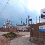 """I'm Very Scared and I'm a Sad Mom"": Commerce City Residents Testify at Suncor Refinery Expansion Hearing"