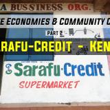 Greece: Alternative Economies & Community Currencies Pt. 2 – Kenya's Sarafu-Credit
