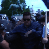 Florida Prepares Statewide Police Resources To Defend Neo-Nazi Richard Spencer
